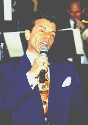 Best Frank Sinatra Impersonator