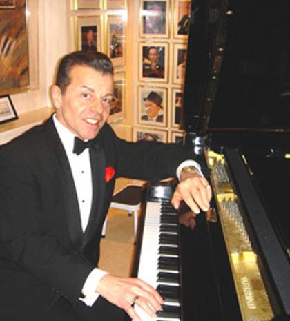 Frank Sinatra Cover Artist