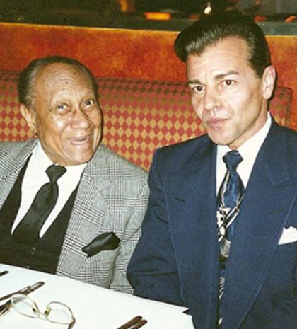 Best Frank Sinatra Tribute Show